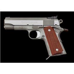 Rare Prototype Randall C332 Curtis LeMay 4-Star Model Pistol