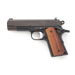 Prototype Randall C311 Curtis LeMay Pistol