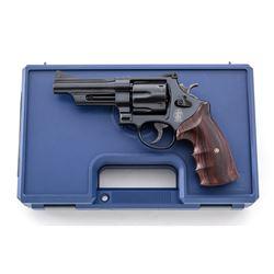SW Mtn. Gun Model 25-13 Double Action Revolver