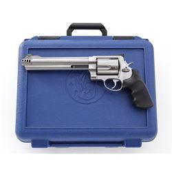 SW Model 460XVR Double Action Revolver