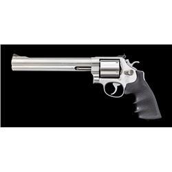 SW Model 629-2 Double Action Revolver