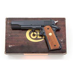 Colt MK IV Ser. 70 Gov't Model Semi-Auto Pistol