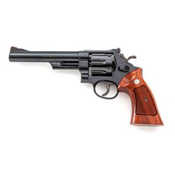 SW Model 25-3 125th Year Commemorative Revolver