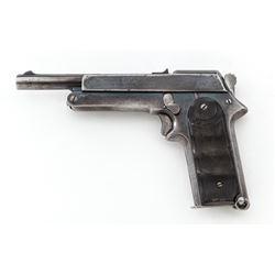 Spanish Jo.Lo.Ar. Sharpshooter Semi-Auto Pistol
