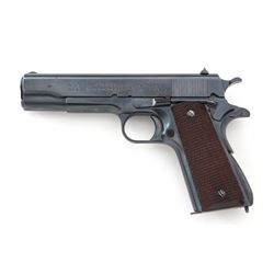 Colt Transitional Model 1911-A1 Semi-Auto Pistol