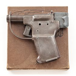 WWII FP-45 Liberator Single Shot Pistol