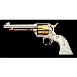 Colt Lawman Series Pat Garrett Single Action Army Revolver