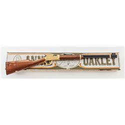 Winchester 9422 XTR Annie  Oakley Commem. Rifle