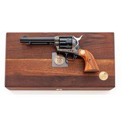 Colt NRA Centennial Commemorative Single Action Revolver