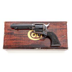 Excellent Colt 3rd Gen. Single Action Army Revolver