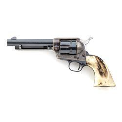 Colt 2nd Gen. 1873 SAA Revolver