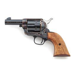 Colt 2nd Gen. Sheriff's Mdl Single Action Revolver