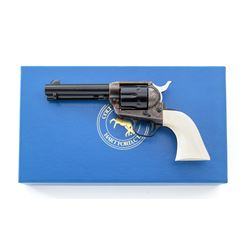 Colt Custom Shop 3rd Gen. SAA Revolver