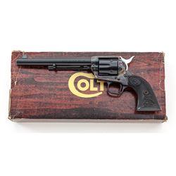 Colt 3rd Gen. Single Action Army Revolver