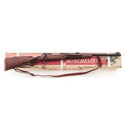 Winchester M.70 Super Express Rifle