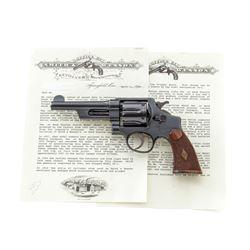 SW Model of 1926 Wolf  Klar Revolver