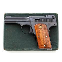 Smith  Wesson Model 1913 Semi-Auto Pistol