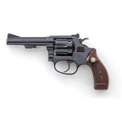 SW Model 34 (Model of 1953 22/32 Kit Gun)