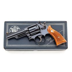 SW Model 19-3 Double Action Revolver