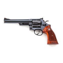 SW Pre-Model 29 Double Action Revolver