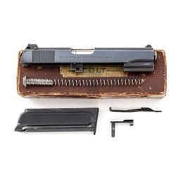 Post-War Colt .22 Conversion Kit