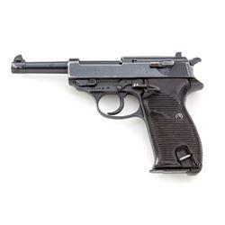 Walther P.38 AC-41 Semi-Automatic Pistol