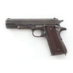 Colt Model 1911-A1 Semi-Automatic Pistol