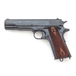 U.S.  Navy mkd Colt 1911 Semi-Auto Pistol