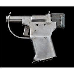Liberator FP-45 Single Shot Pistol
