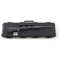 Like New Nosler Custom M48 Bolt Action Rifle