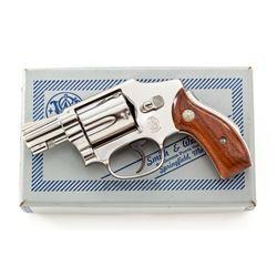 SW Model 40 ''The Centennial'' Revolver
