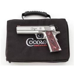 Ltd. Ed. Coonan Model 1911 Semi-Automatic Pistol
