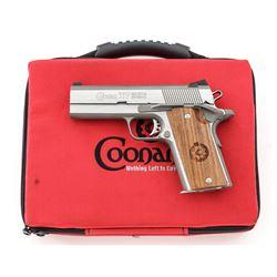 Coonan Compact .357 Semi-Automatic Pistol