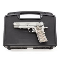 Kimber TLE/RL II Semi-Automatic Pistol