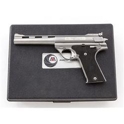 Original Pasadena Auto Mag Model 180 Semi-Auto Pistol