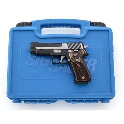 Sig Sauer P220 Equinox Semi-Automatic Pistol