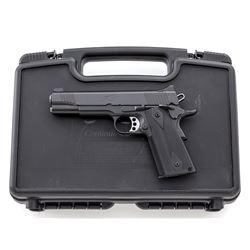 Rare Kimber LAPD Swat Custom II Semi-Auto Pistol