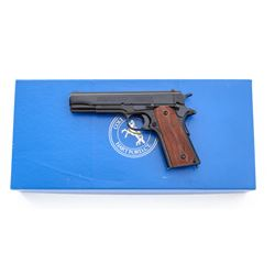 New Release Colt Model 1911 Semi-Auto Pistol