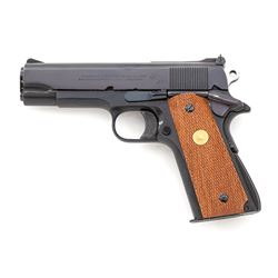 Composite Fed. Ord. Commander Semi-Auto Pistol