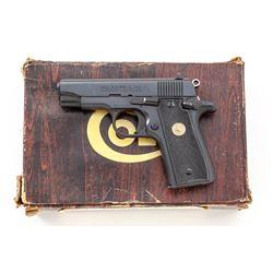 Colt MK IV/Series 80 Gov't Model Semi-Auto Pistol
