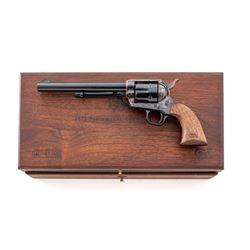 Colt Peacemaker Centennial Commemorative Revolver