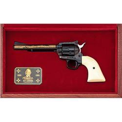 Colt Kit Carson Commemorative Single Action Revolver