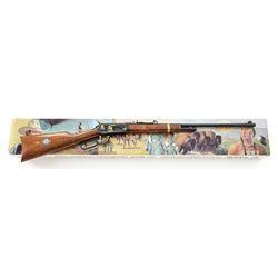 Winchester Model 94 Oklahoma Diamond Jubilee Rifle