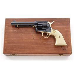 Cased Colt Gen. Meade Single Action Army Revolver
