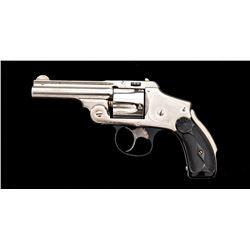 Antique SW 1st Model ''New Departure'' Revolver
