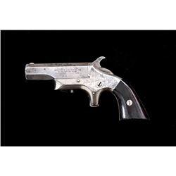Antique Merimack Arms Southerner Derringer