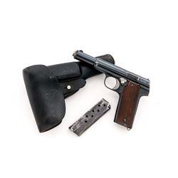 Spanish Astra Model 600/43 Semi-Automatic Pistol