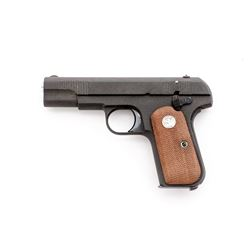 Colt Model 1908 Semi-Automatic Pistol