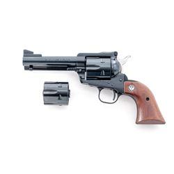 Ruger Old Model Blackhawk Single Action Revolver