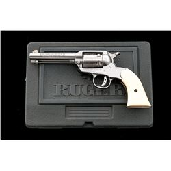 Ruger New Bearcat Single Action Revolver
